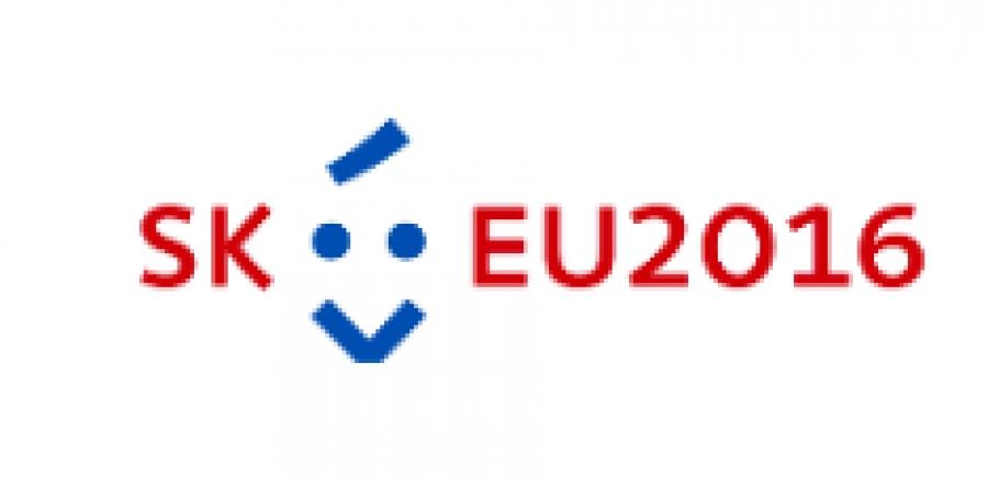 Έναρξη της 1ης Σλοβακικής Προεδρίας του Συμβουλίου της Ευρωπαϊκής Ένωσης