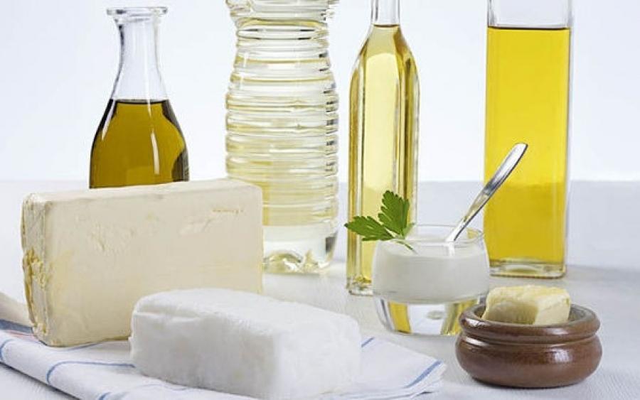 Ημερίδα για το ελαιόλαδο και τα γαλακτοκομικά προϊόντα, 3 Απριλίου 2018, Αθήνα