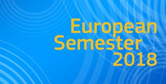 Χειμερινή δέσμη του Ευρωπαϊκού Εξαμήνου: επισκόπηση της προόδου των κρατών μελών όσον αφορά τις οικονομικές και κοινωνικές προτεραιότητές τους