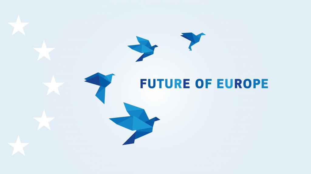 12 ερωτήσεις για το μέλλον της Ευρώπης: Η Επιτροπή εγκαινιάζει διαδικτυακή διαβούλευση με τους πολίτες
