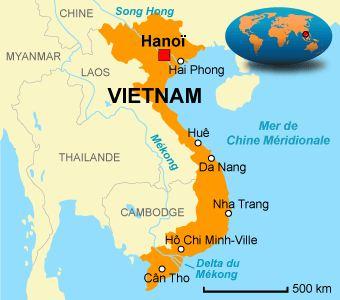 Επιχειρηματική Αποστολή στο Βιετνάμ, 8 – 14 Δεκεμβρίου 2018