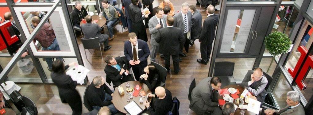 WORKSHOP Ενίσχυση της εξωστρεφούς επιχειρηματικής δραστηριότητας – Τεχνικές & Διαδικασίες Συμμετοχής σε Διεθνείς Εκθέσεις