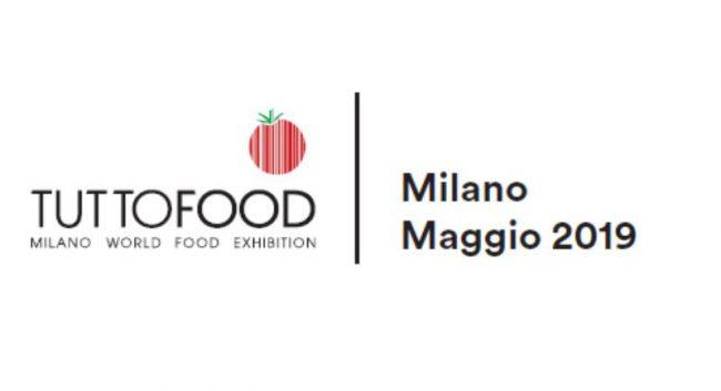 ΠΡΟΣΚΛΗΣΗ για τη συμμετοχή επιχειρήσεων στο περίπτερο της Περιφέρειας Στερεάς Ελλάδας στην 6η Διεθνή Έκθεση Τροφίμων και Ποτών «TUTTO FOOD 2019» 6 – 9 Μαΐου 2019, Fiera Milano