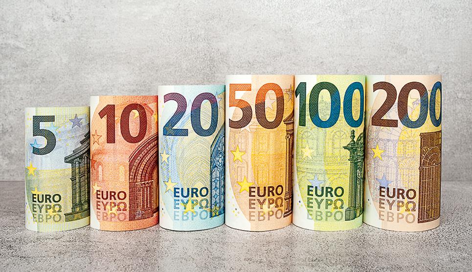 Χρηματοδότηση της Επιχείρησής σας στην ΕΕ